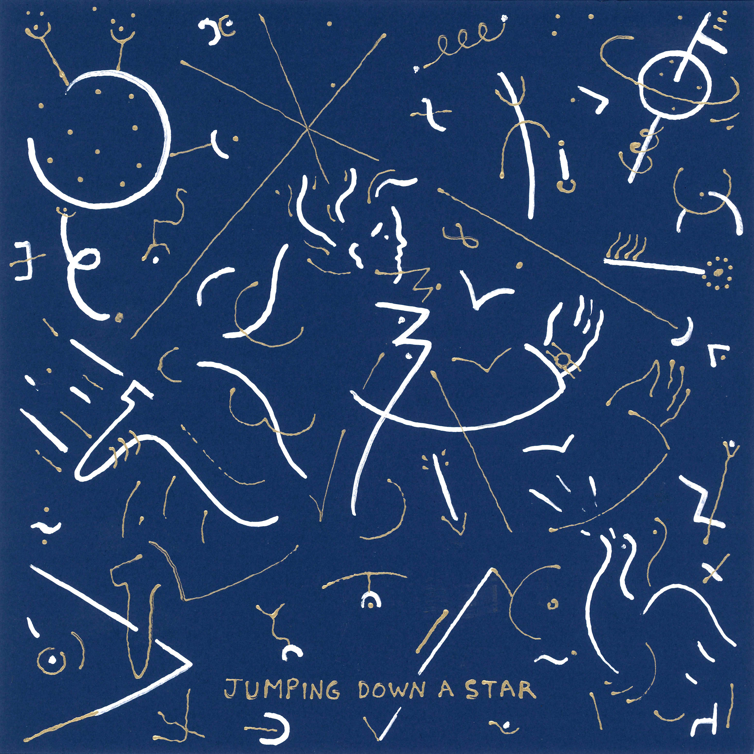 Jumping Down A Star - Debut single OUT now!