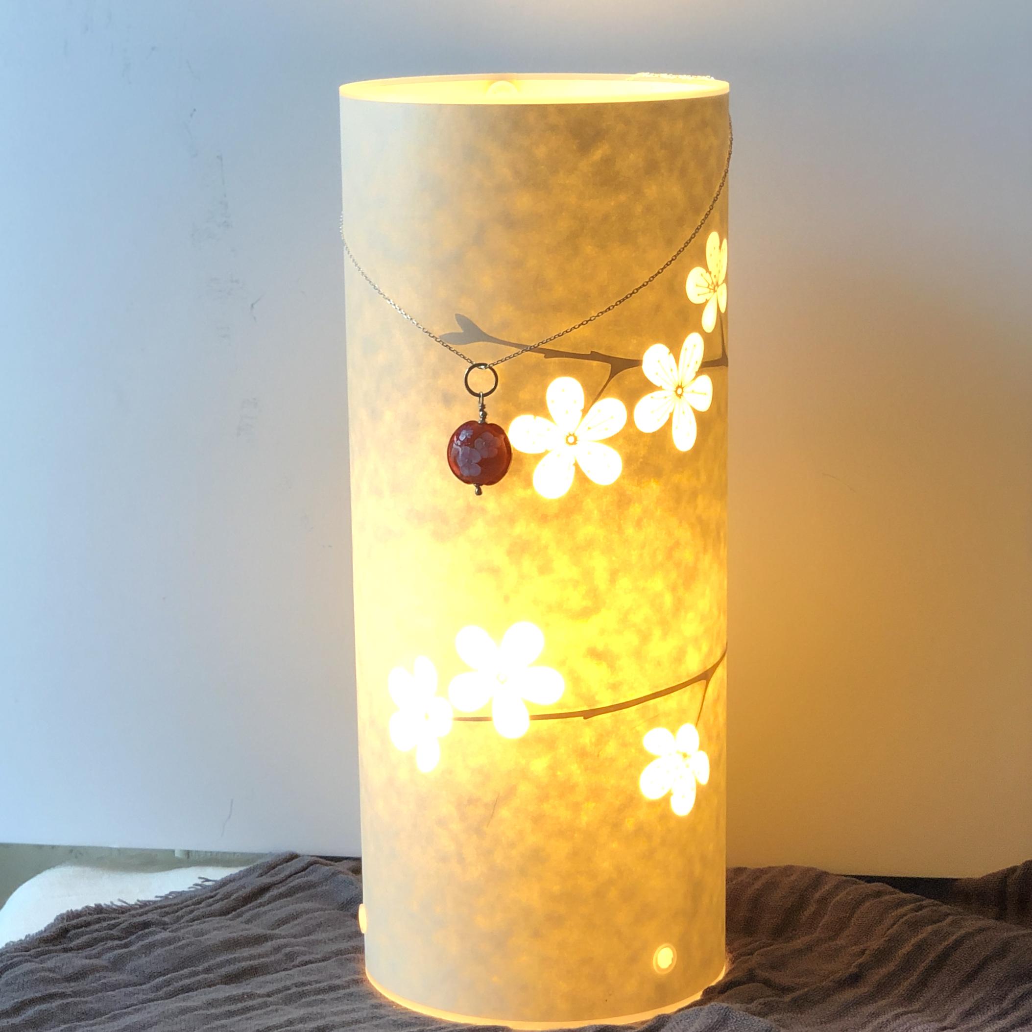 Lamp and lampwork beac.jpg