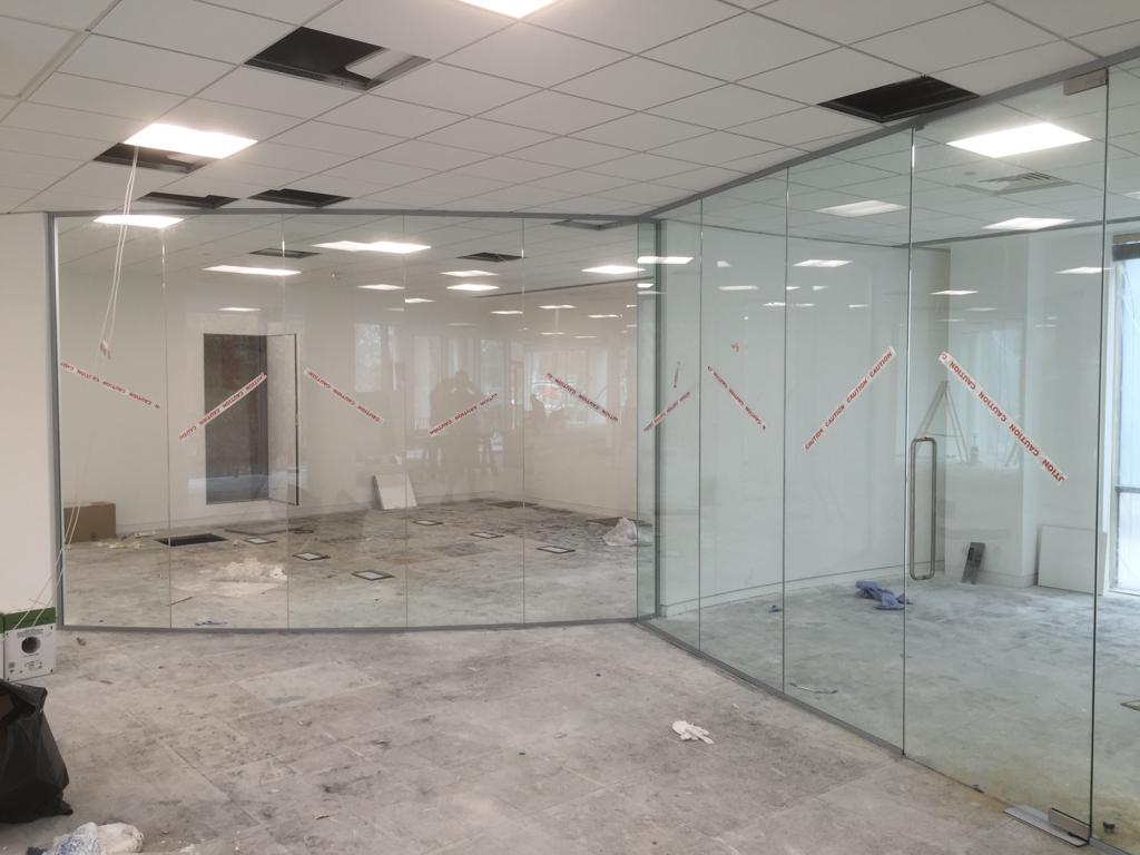 Works Included … - ∙ Partitioning∙ Decoration∙ Carpentry∙ Bespoke joinery∙ Electrical & Plumbing