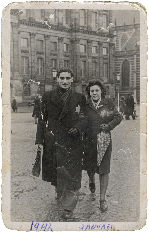 Collectie Joods Historisch Museum, januari 1943