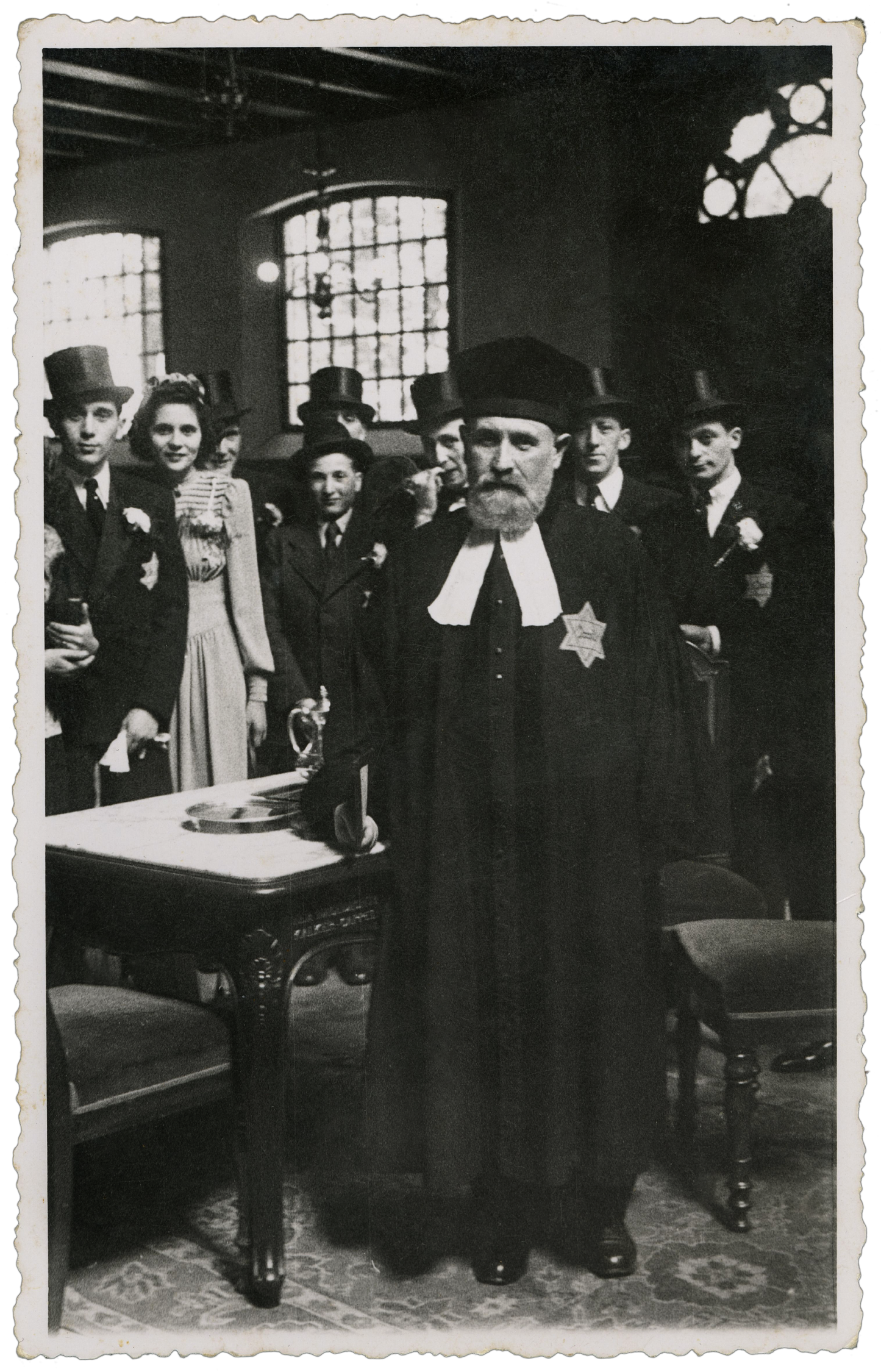 Collectie Joods Historisch Museum, 29 juli 1942