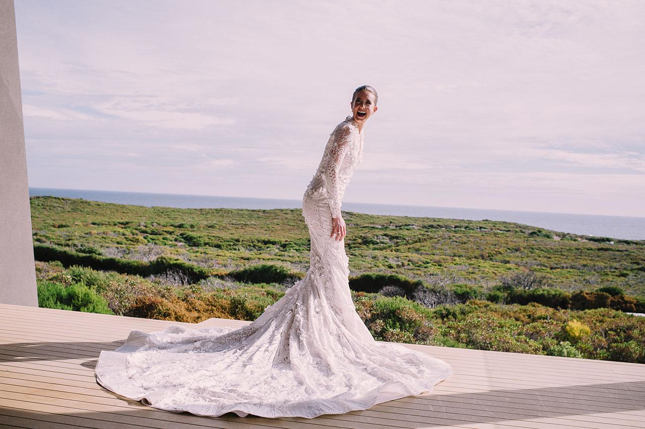 GNARABUP WEDDING PHOTOGRAPHY