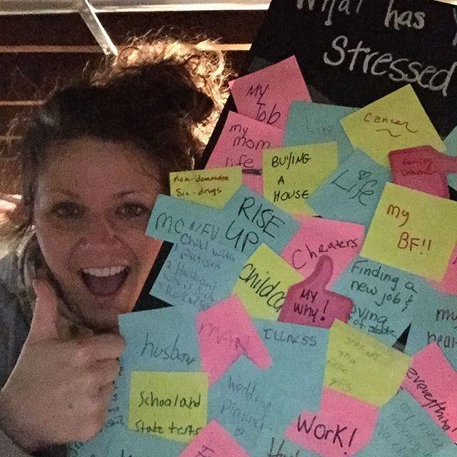 My Why! #stressrelief #stressfractureny #smashroom #rageroom #stressedout #stressreliever