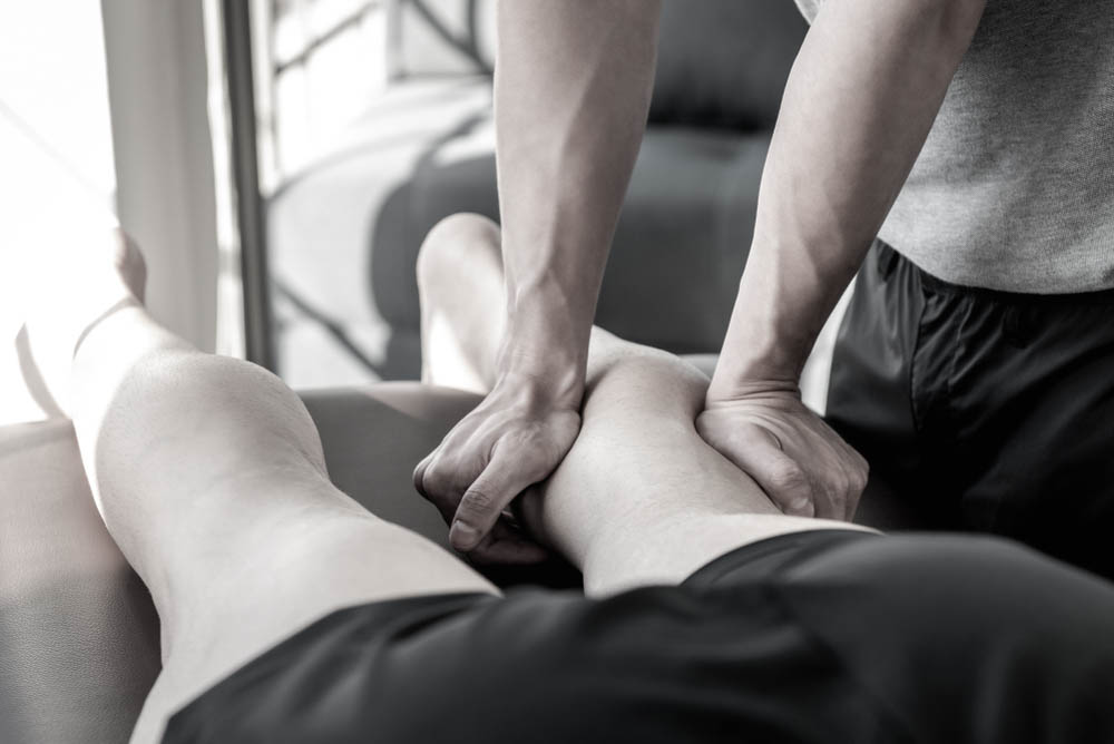 Injury & Remedial Massage - Treat pain and unlock a multitude of health benefits with remedial massage.Whether suffering from minor aches and pains, or a serious injury, we practice a variety of remedial massage techniques to aid recovery and rejuvenate blood flow through your body.