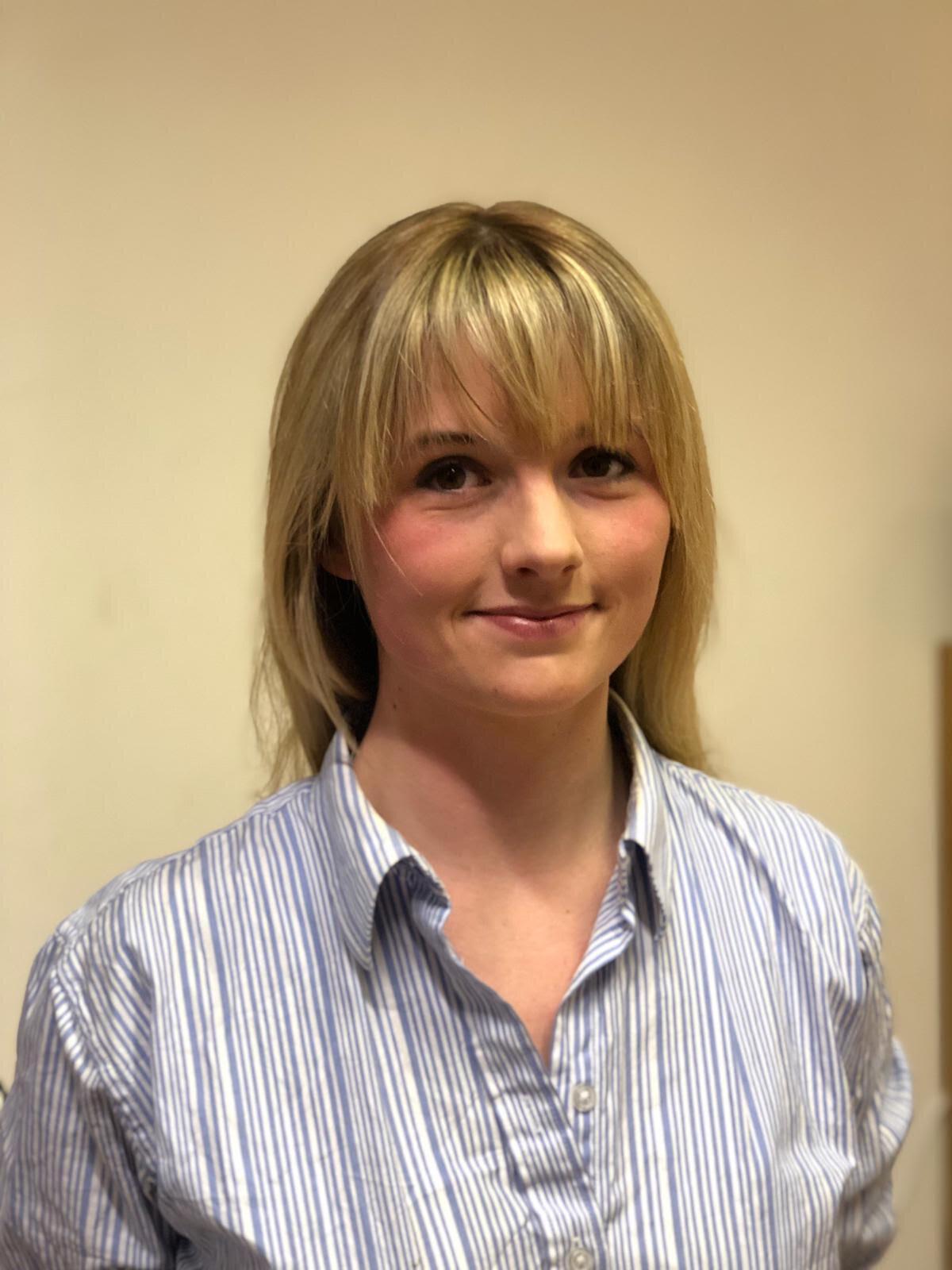 Shauney Watson - Clinical Hypnotherapist