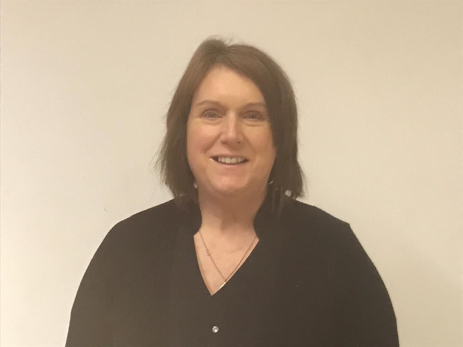 Sandie Thomas - Hollistic Massage Therapist