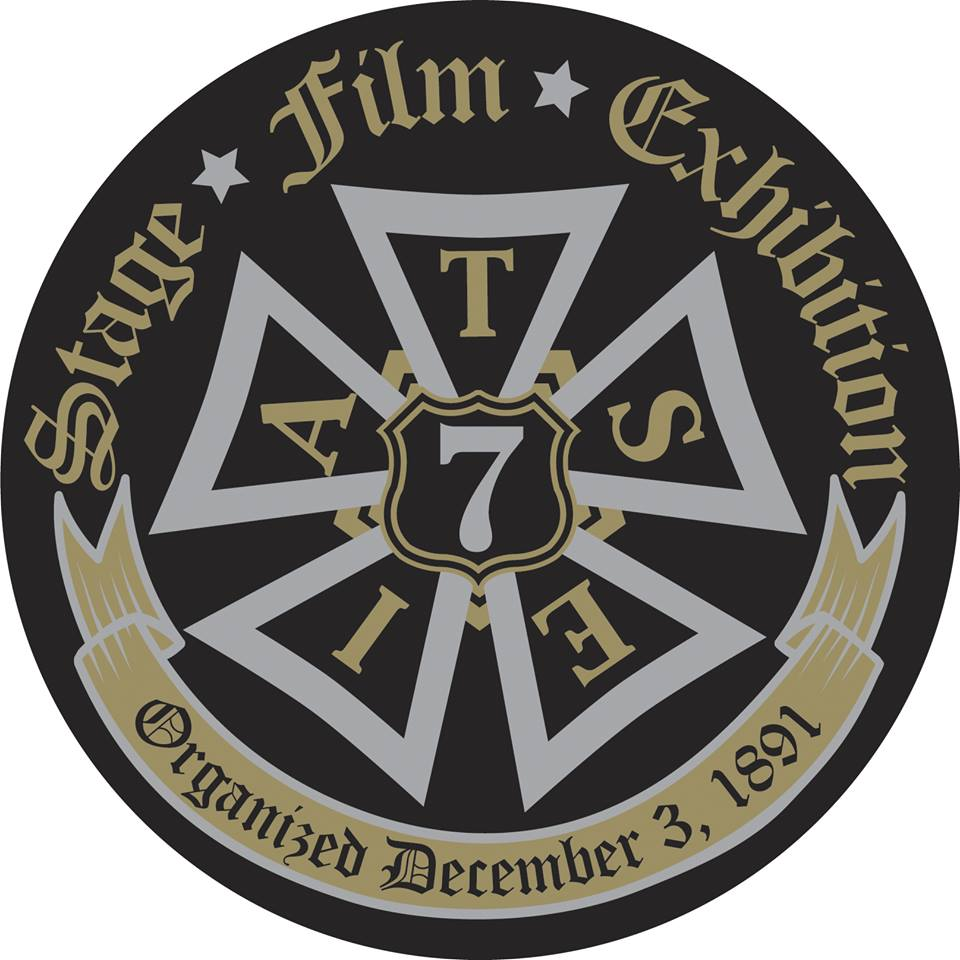 IATSE Local 7: The International Alliance of Theatrical Stage Employees, Moving Picture Technicians, Artists and Allied Crafts of the United States  For more than 125 years, IATSE has represented workers in the theatrical trades and crafts. We all want to enjoy life. Theatrical trade and craft workers work hard so we can enjoy the finer things in life.