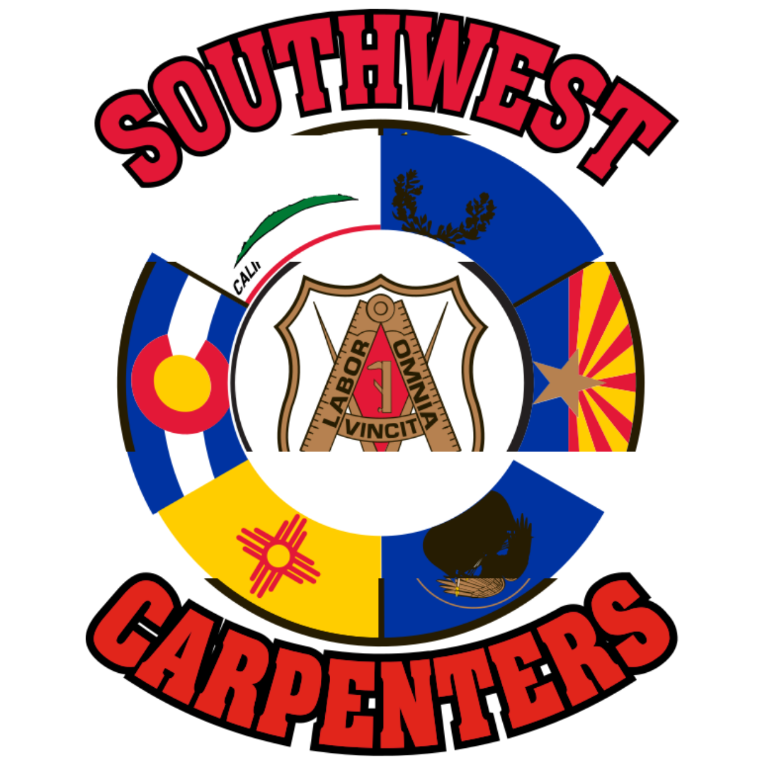 """Southwest Carpenters Union, Local 555  Carpenters Local 555 is part of the Southwest Regional Council, which is proudly affiliated with the United Brotherhood of Carpenters and Joiners of America. For over a hundred and thirty years, we have fought for an economy where the American dream can thrive. For far too long, Denverites have struggled to get by. Rents are rising, public transit is becoming more unreliable, and entire neighborhoods have been left behind. We need a champion to represent working people in city hall, and we know you are that champion. """"Candi has demonstrated her dedication to the communities of District 9 better than any other candidate. She impresses us, and we are lucky to know her. The Carpenters are invested in Candi's success and we will be with her every step of the way."""""""