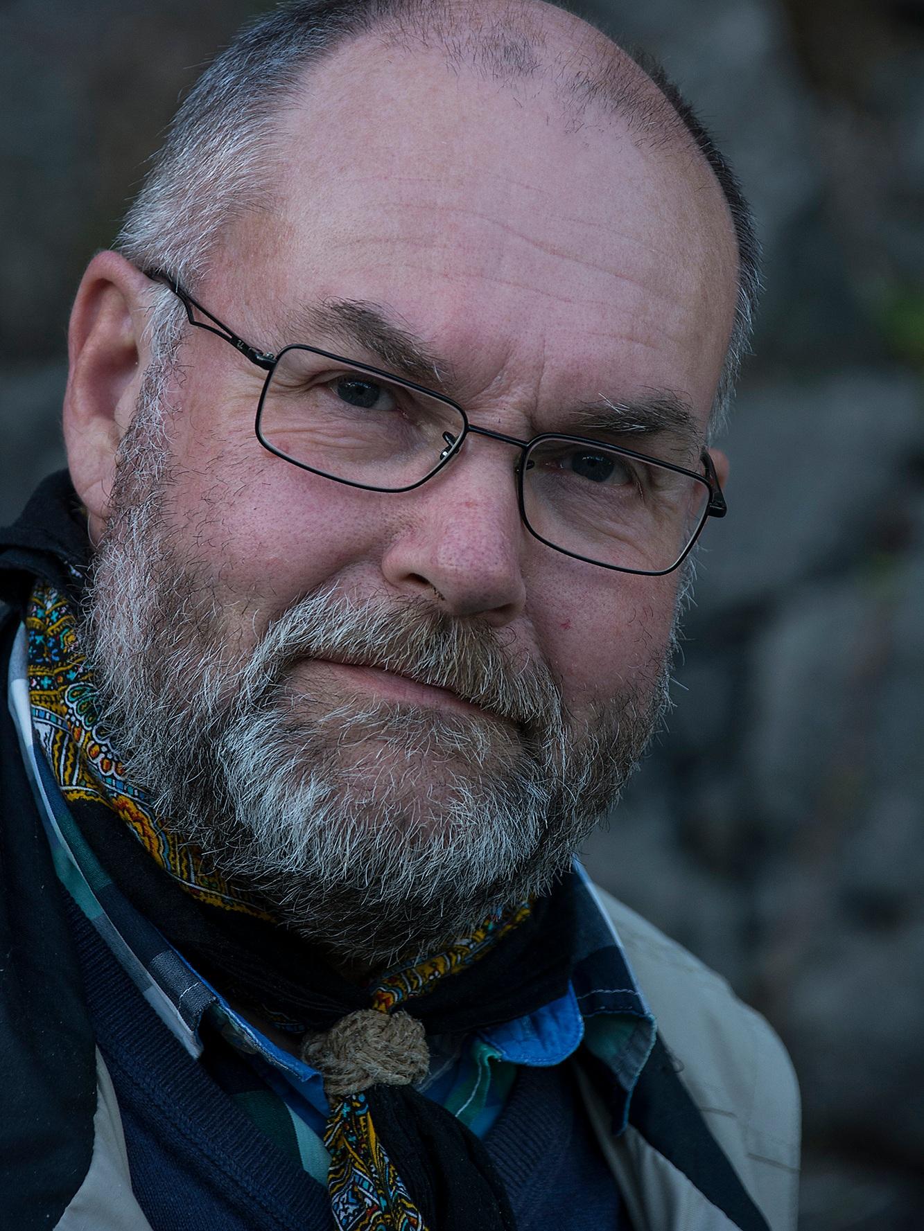 Guttorm Eskild Nilsen -