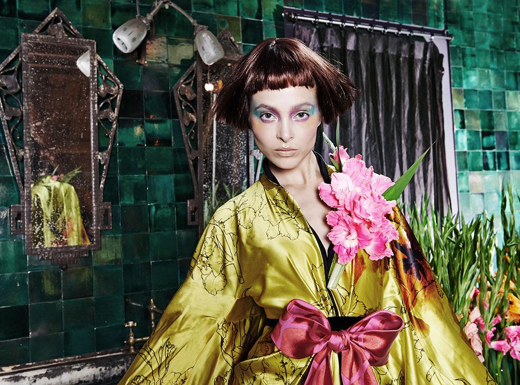 edwin oudshoorn - the manor blooms - gladiool meisje 2.jpg
