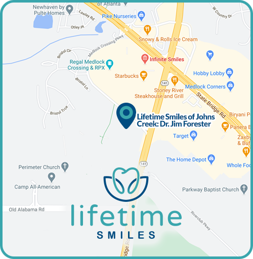 Dentist In Johns Creek Ga Lifetime Smiles