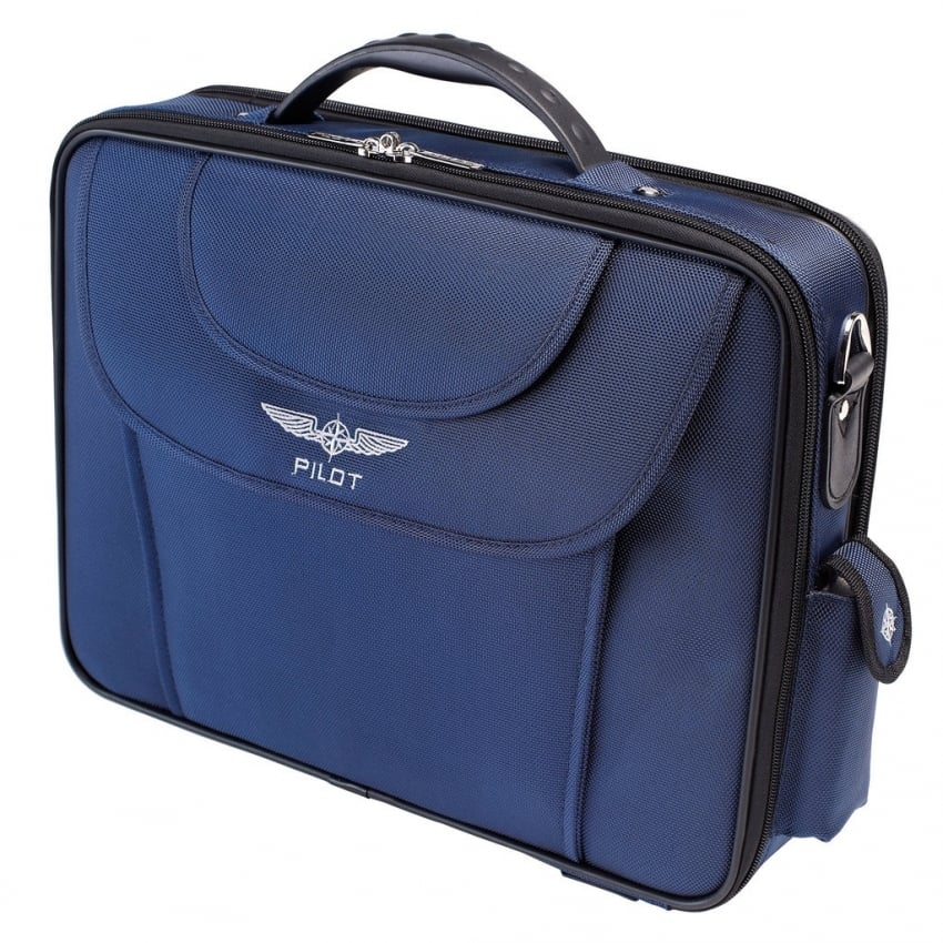 - Pilots Daily Bag (also available in black) £35.00