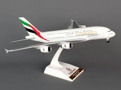 - 1/200 Emirates A380-800 A6-EEA £55.00