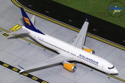 - 1/400 Icelandair 737 MAX TF-ICE £40.00