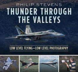 - Thunder Through The Valleys £25.00