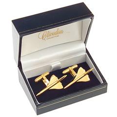 - Cufflinks £18.00
