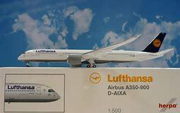 - 1/500 Lufthansa 350-9 D-AIXA £33.00