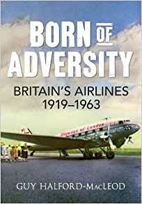 - Born of Adversity £17.99