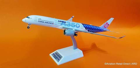 - 1/200 China Airlines A350-900 B-18918 £95.00