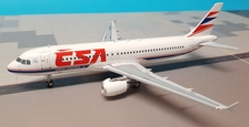 - 1/200 Czech Airlines A320 OK-LEE £90.00