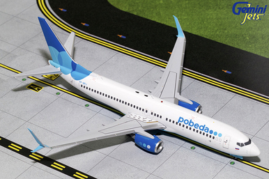 - 1/200 Pobeda 737-800 VP-BPJ £80.00