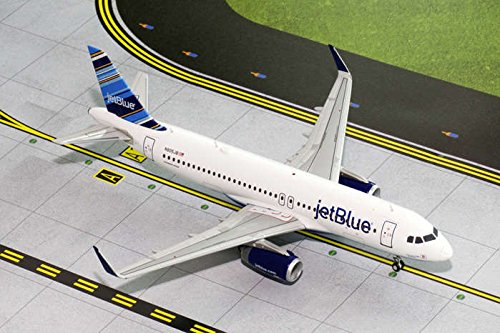 - 1/200 JetBlue A320 N805JB £65.00