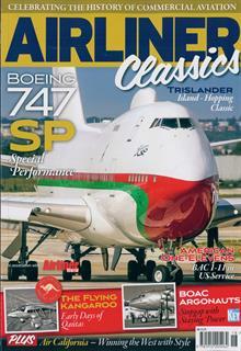 - Airliner Classics £5.99