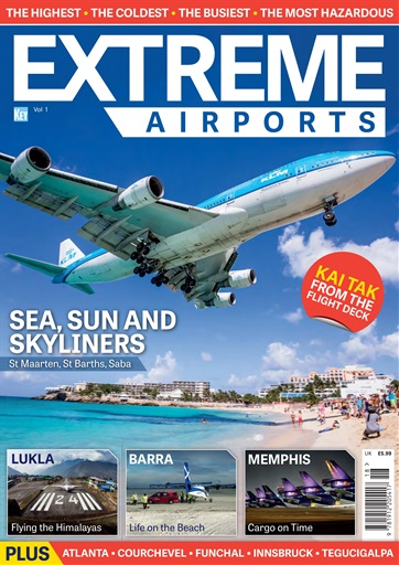 - Extreme Airports £5.99