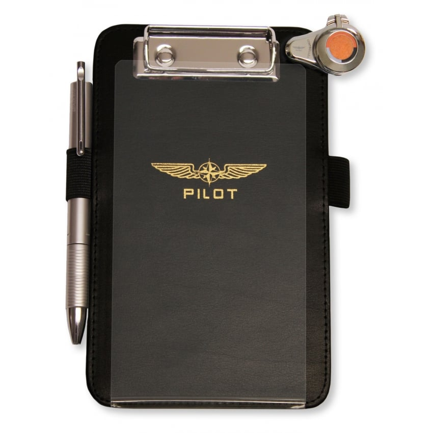 - Pilots Kneeboard (pen not included) £25.00