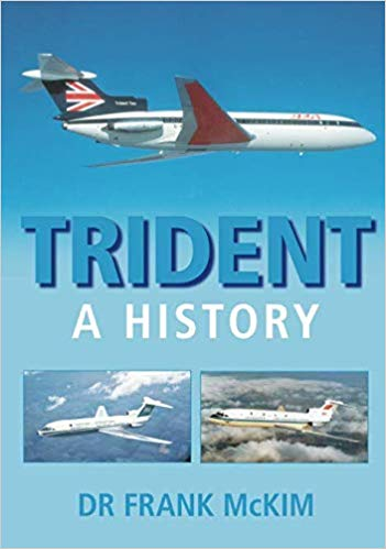 - Trident - A History £17.99
