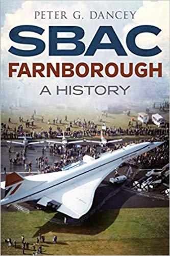 - SBAC - Farnborough (A History) £16.99