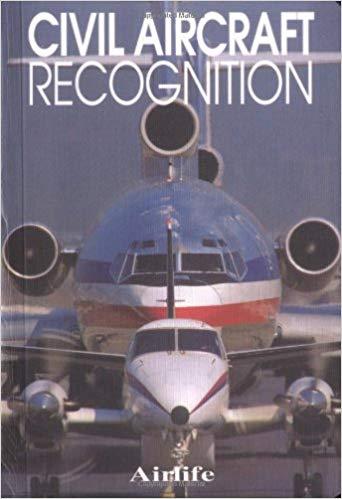 - Civil Aircraft Recognition £7.99