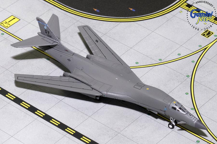 - 1/400 Rockwell B-1 Lancer 'Dyess'£45.00