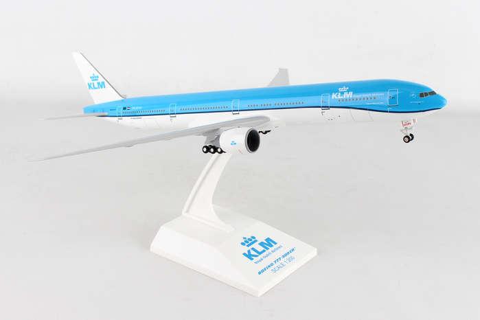 - 1/200 KLM 777-300ER PH-BVN £55.00