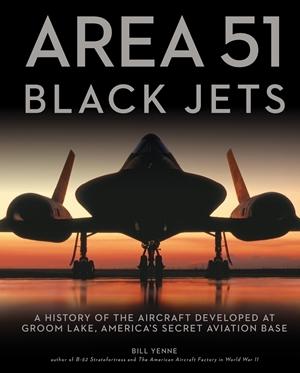 - Area 51 - Black Jets £16.99
