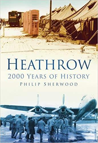 - Heathrow - 2000 Years of History £14.99