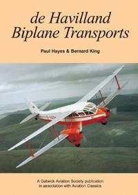 - De Havilland Bi-Plane Transports £15.00