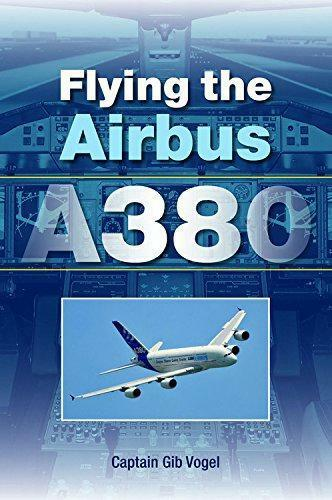 - Flying the Airbus A380 £12.99