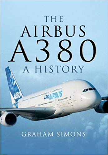 - The Airbus A380 - A History £15.00