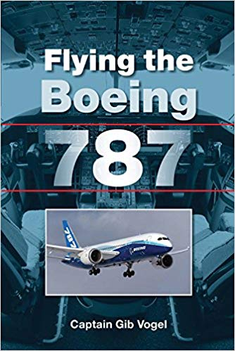 - Flying the Boeing 787 £12.99