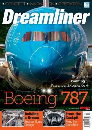 - Dreamliner £5.99