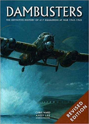 - Dambusters - The Definitive History £25.00