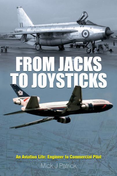 - From Jacks To Joysticks £19.99