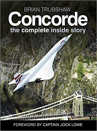 - Concorde - The Complete Inside Story £20.00