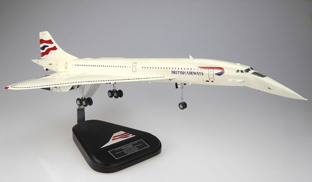Bravo Delta Concorde Chatham Gear Down.jpg