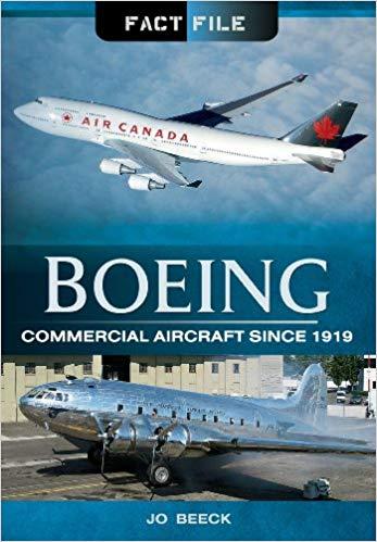 - Boeing Fact File £12.99