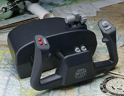 - Flight Simulator Yoke£145.00