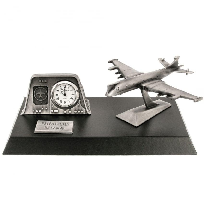 - Nimrod Desk Clock £45.00