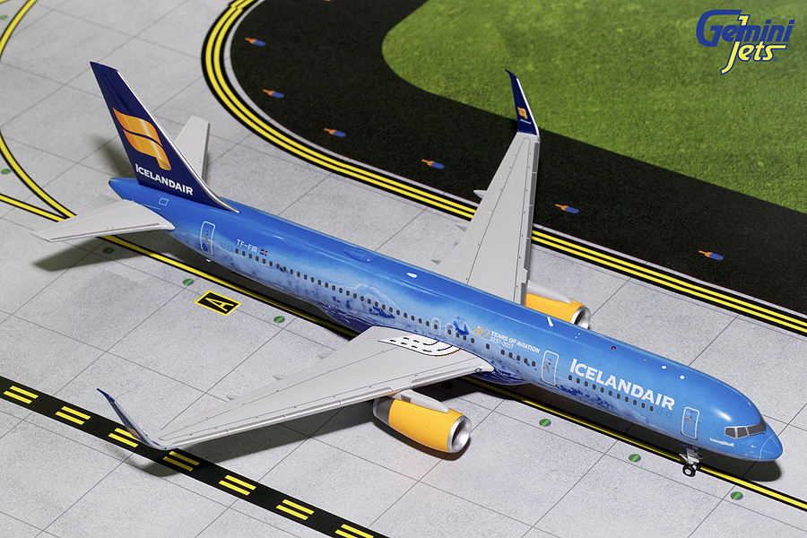 - 1/200 Icelandair 757-200 TF-FIR £90.00