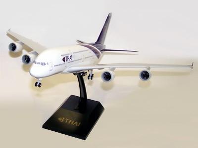- 1/200 Thai A380 HS-TUA £55.00